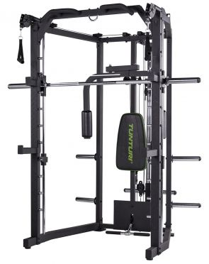 Tunturi SM80 Full Smith machine
