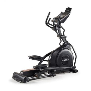 Sole Fitness Crosstrainer E25 Elliptical