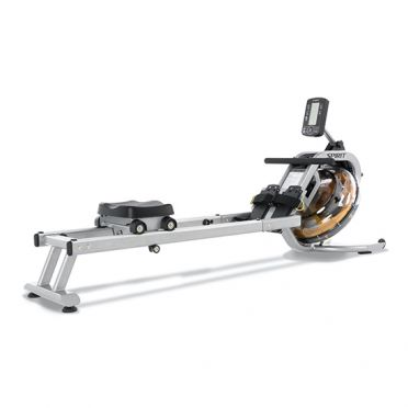 Spirit Fitness roeitrainer CRW800H2O