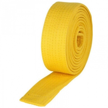 Adidas budoband op rol geel 50m