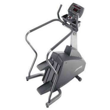 Life Fitness stepper 95Si gebruikt