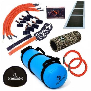 Goede Fitness sets kopen? Bestel bij fitness24.nl US-33