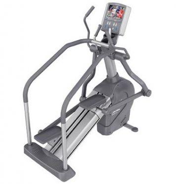 Life Fitness Summit Trainer 95Le gebruikt