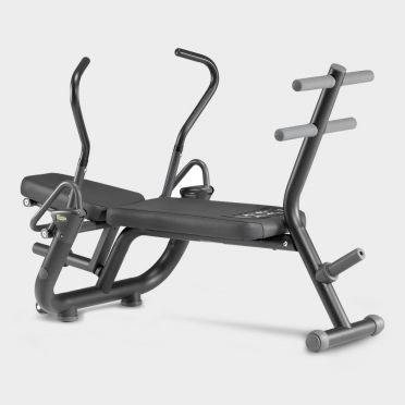 Technogym Element+ Ab Crunch Bench