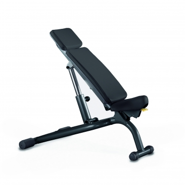Technogym Element+ Adjustable Bench