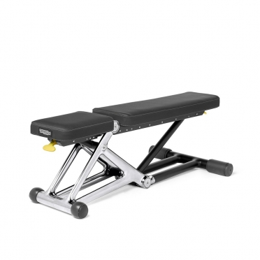Technogym Bench Personal Dark