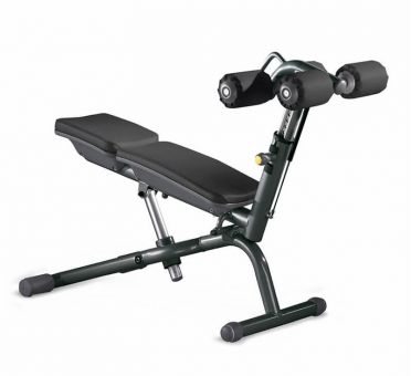 Technogym Element+ Crunch Bench