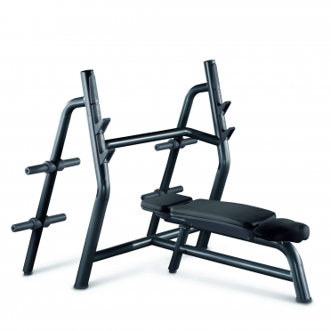 Technogym Element+ Horizontal Bench halterstation