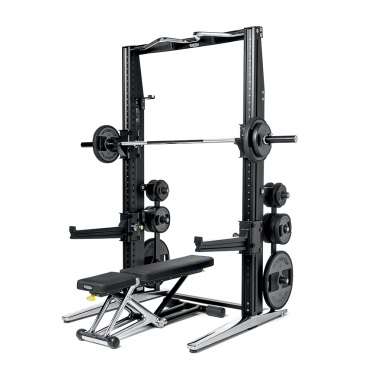 Technogym Power Personal Superior Chrome