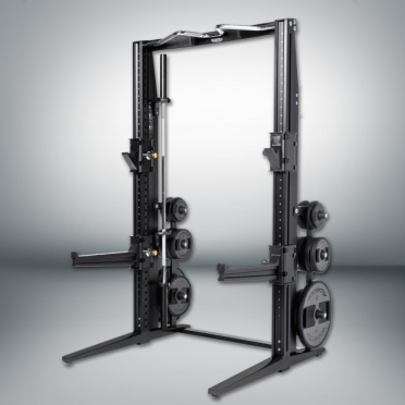 Technogym Rack Personal Dark