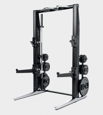 Technogym Rack Personal Chrome