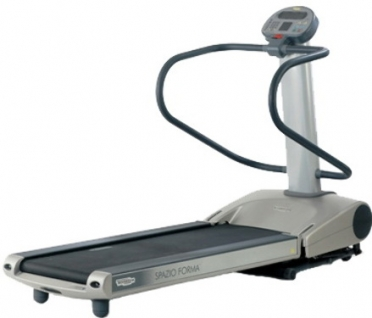 Technogym loopband Spazio Forma demo