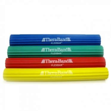Thera-band flexbar (verschillende niveaus) 292920