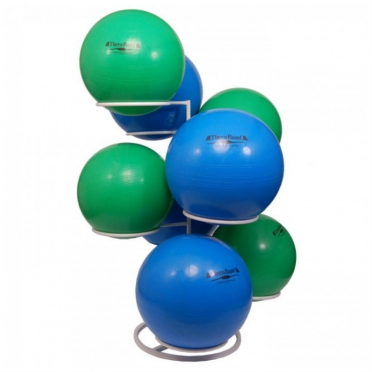 Thera-band rek voor 8 gym ballen 390190
