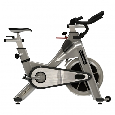 Tomahawk spinningbike S-Series demo model