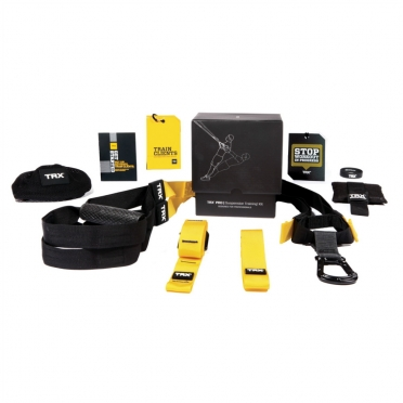 TRX Suspension Trainer PRO model (TF00330) Weekendactie