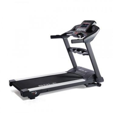 Sole Fitness TT8 loopband