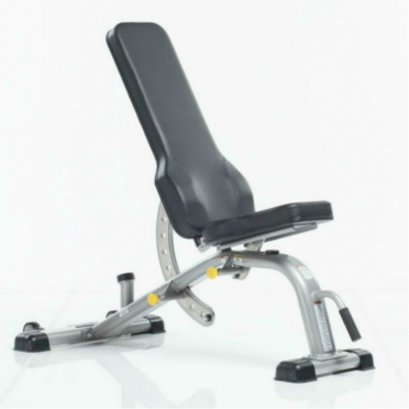 Tuff Stuff Deluxe Flat - Incline Bench CDM-400