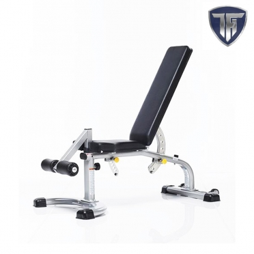Tuff Stuff Multi Bench halterbank