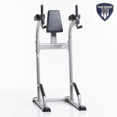 Tuff Stuff Vertical Knee Raise - Dip Stand CVR 341