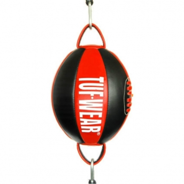 Tufwear reactie ball (double end ball) leder