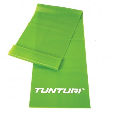 Tunturi Aerobic Band (Groen Medium)