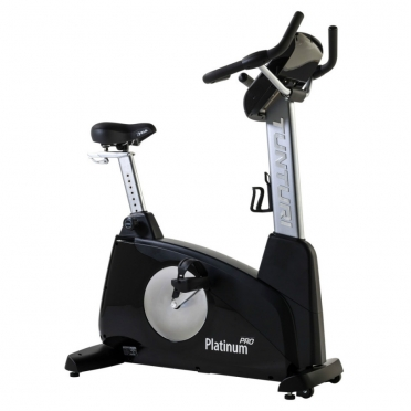 Tunturi Platinum Pro Upright Bike 14PTUB2000