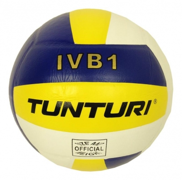 Tunturi Gelamineerde Indoor Volleybal IVB1 14TUSTE104