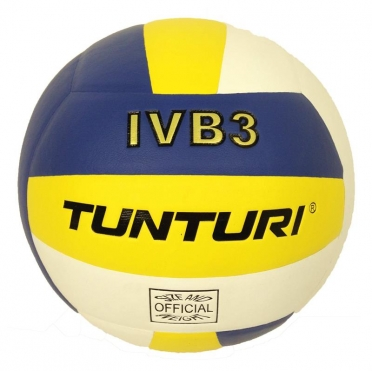 Tunturi Micro Gelamineerde Indoor Volleybal IVB1 14TUSTE105