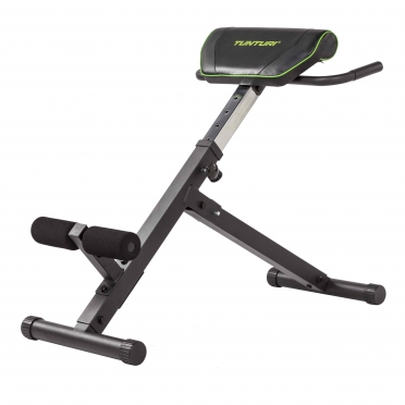 Tunturi CT40 Roman Chair Rugtrainer