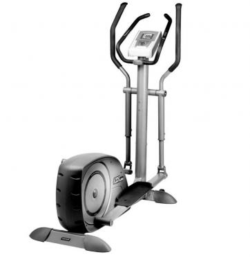 Tunturi crosstrainer C60 gebruikt