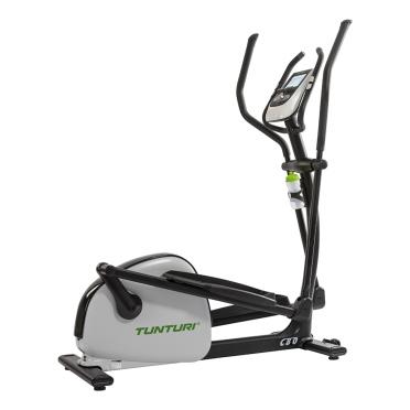 Tunturi Crosstrainer Endurance C80R 17TCR80000