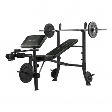 Tunturi Weight Bench WB40