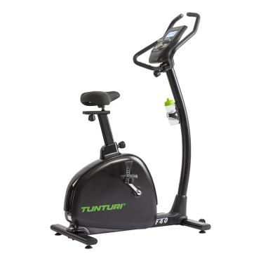 Tunturi Hometrainer Competence F40 17TBF40000