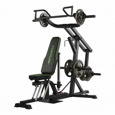 Tunturi krachtstation Leverage Gym WT80