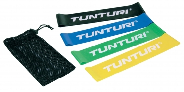 Tunturi Mini Weerstand Band Set 14TUSYO016