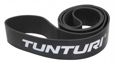 Tunturi Power band extra zwaar zwart