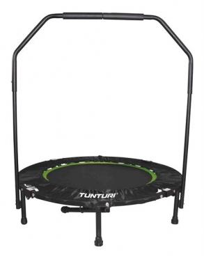 Tunturi Opvouwbare Fitness Trampoline 100 cm 14TUSFU272