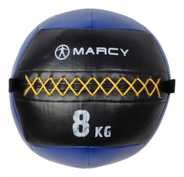 Marcy Wall Ball 8 KG Blauw 14MASCF011