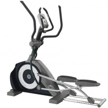 Tunturi crosstrainer C85 (08TUC85000)