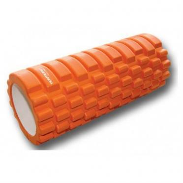Tunturi Yoga grid foam roller 33 CM 14TUSYO009