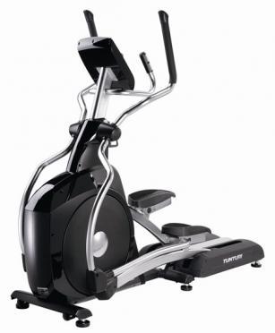 Tunturi crosstrainer Platinum Pro 14PTCT2000