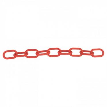 U9 Chain 4.5 KG rood