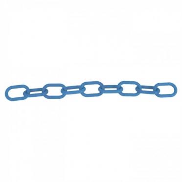 U9 Chain 6.3 KG blauw