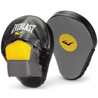 Everlast Handpad Vinyl Punch Mitts