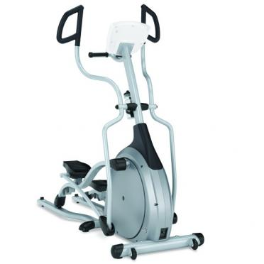 Vision Fitness crosstrainer X6200 Deluxe console