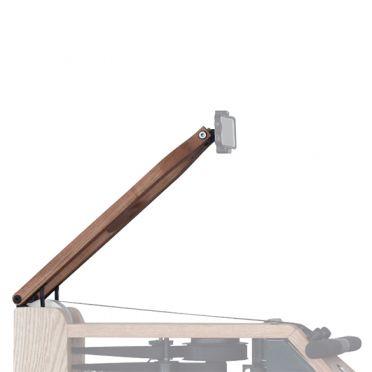 Waterrower Phone en Tablet Arm Classic Walnoot