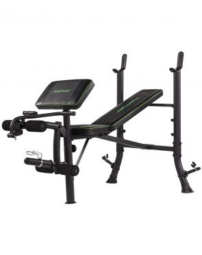 Tunturi WB40 Weight bench halterstation