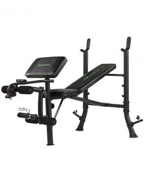 Tunturi WB40 Weight bench halterstation