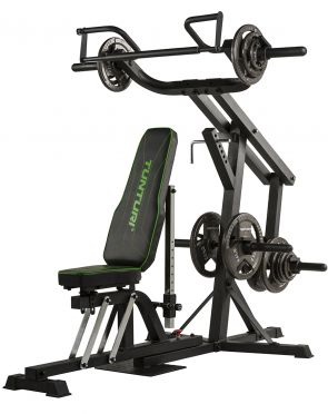 Tunturi WT80 Leverage gym krachtstation